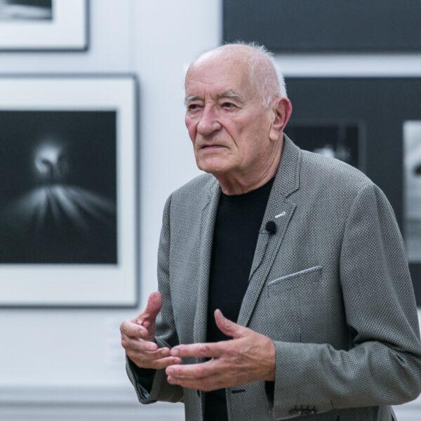 Spotkanie z Wojciechem Plewińskim