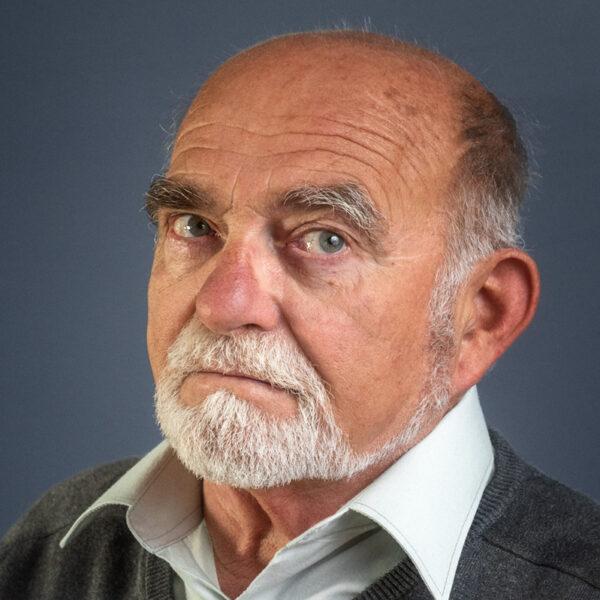 Tadeusz Strama