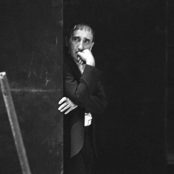 Happeningi Tadeusza Kantora w fotografiach Eustachego Kossakowskiego / wystawa ze zbiorów Muzeum Sztuki Nowoczesnej w Warszawie